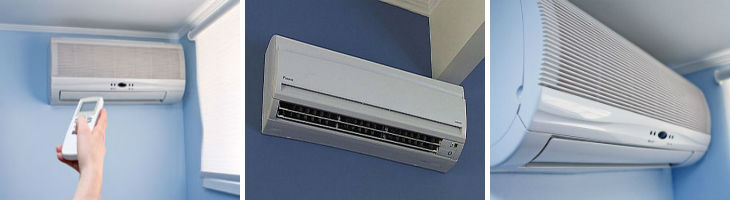 air conditioning JHB city centre
