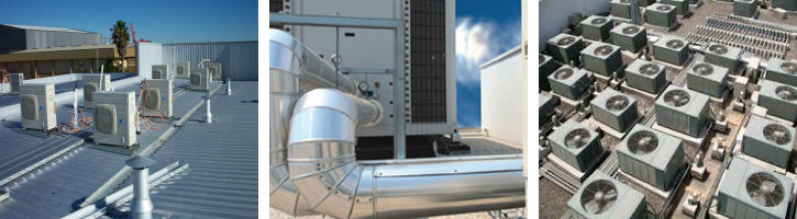 industrial air conditioners Johannesburg